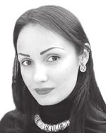 Шварц Эвелина Леонидовна