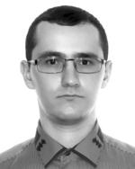 Мосунов Илья Дмитриевич