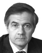 Белов Михаил Валентинович