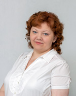 Анохина Наталья Фаритовна
