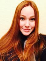 Березина Анастасия Витальевна