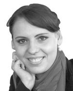 Карякина Виктория Юрьевна
