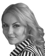 Янова Ирина Вячеславовна