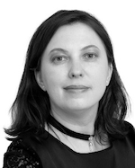 Тарасенко Эльвира Владимировна