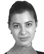 Байбуза Екатерина Андреевна