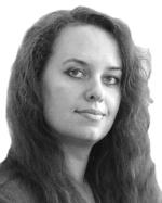 Азарова Анжелика Алексеевна