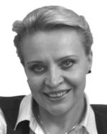 Балашова Ольга Алексеевна