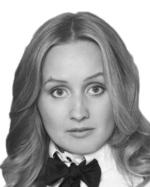 Бурдюгова Елена Владимировна