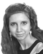 Семенова Надежда Сергеевна