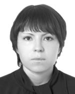 Демидова Людмила Сергеевна