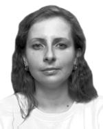Петренко Юлия Вячеславовна