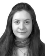 Ракова Оксана Валентиновна