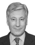Батоврин Виктор Константинович