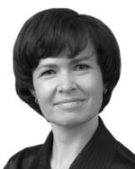 Безденежных Екатерина Юрьевна