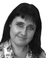 Ярышина Валерия Николаевна
