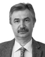 Замулин Андрей Леонидович