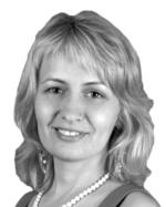 Чернова Татьяна Анатольевна