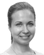 Юркина Екатерина Сергеевна