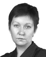 Бочарова Анна Александровна