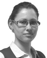 Корякина Мария Александровна