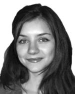 Старикова Ксения Александровна