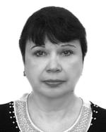 Филобокова Людмила Юрьевна