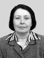 Степина Антонина Федоровна