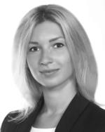 Козачек Анастасия Анатольевна