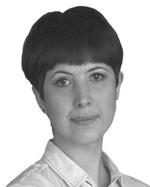 Никурадзе Анна Шотовна