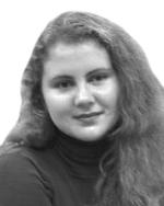 Радионова Мария Александровна