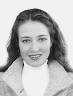 Добрынская Виктория Владимировна