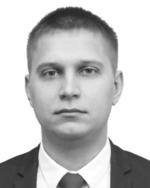 Гончаров Павел Владимирович