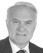 Клепиков Владимир Павлович