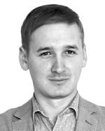Старостин Василий Сергеевич