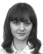 Фролкина Екатерина Сергеевна