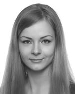 Щербакова Екатерина Кирилловна
