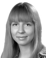 Нестерова Екатерина Владимировна