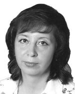 Минина Татьяна Борисовна
