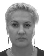 Низамова Ирина Евгеньевна