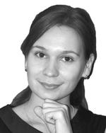 Ованесова Юлия Сергеевна