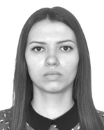 Гудкова Анна Александровна