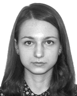 Родных Екатерина Валерьевна