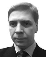 Завьялов Дмитрий Вадимович