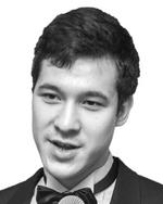 Илишкин Владимир Уланович