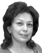 Сухова Елена Викторовна