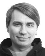 Паршин Евгений Аркадьевич