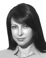 Королева Елена Евгеньевна
