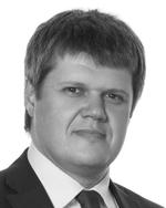 Чистяков Александр Владимирович
