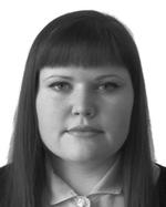 Мантрова Алена Анатольевна