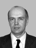 Горев Андрей Эдливич